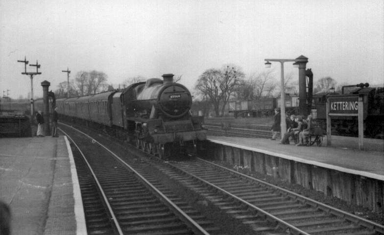 45564 New South Wales at Kettering on 30 May 1959