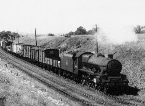 45567 South Australia near Shrewsbury
