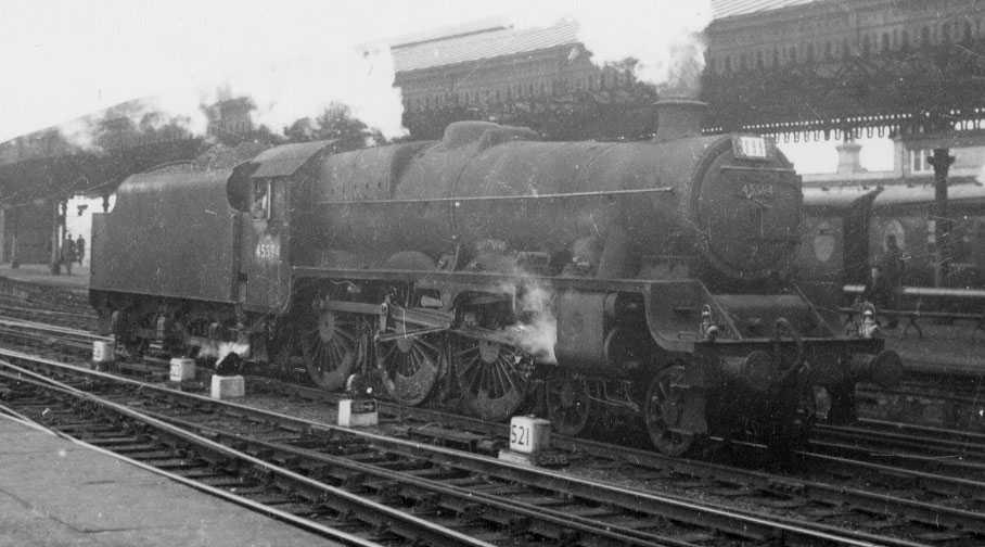 45594 Bhopal at York