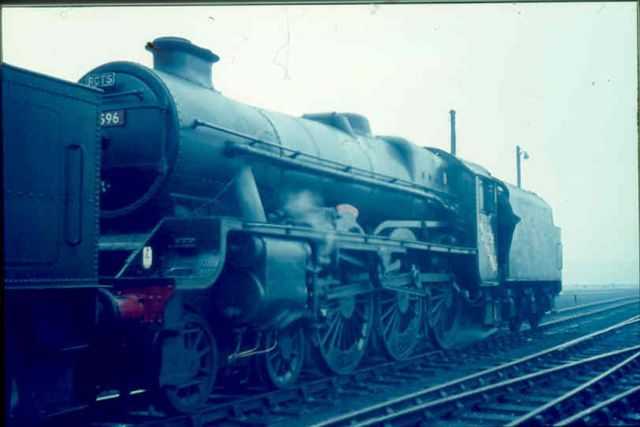 45596 Bahamas at York