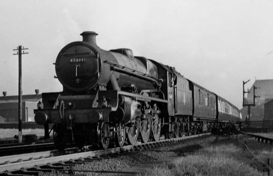 45661 Vernon at Preston