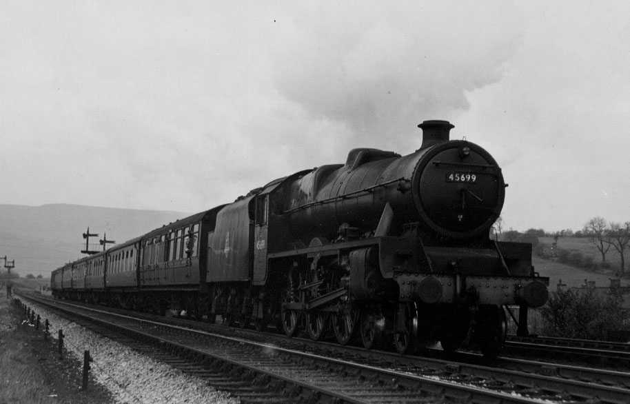 45699 Galatea at Buxworth