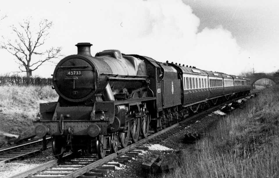 45733 Novelty February 1950