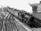 45601 British Guiana at Heaton Norris, 28 April 1956