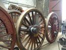 45699 Galatea - wheels at Carnforth, 26 July 2008.